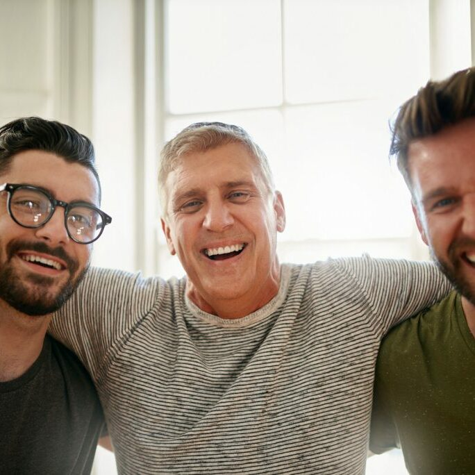 Men's Group in Fort Lauderdale, Florida | New River Counseling, Jon Waller, LMHC